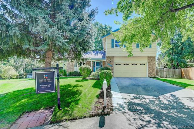11674 E Evans Avenue, Aurora, CO 80014 (#6901438) :: THE SIMPLE LIFE, Brokered by eXp Realty