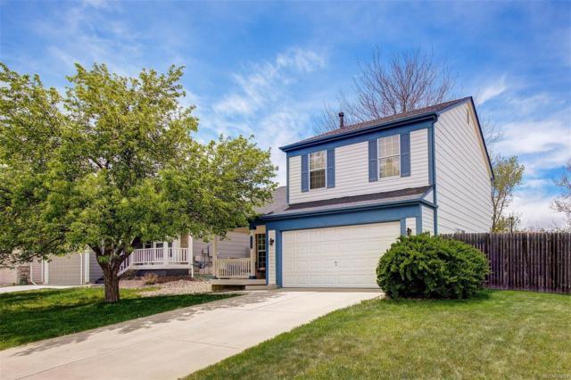 5201 E Prescott Avenue, Castle Rock, CO 80104 (#6901884) :: The Peak Properties Group