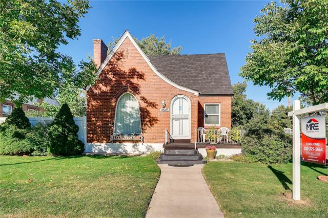 4645 Lowell Boulevard, Denver, CO 80211 (#6902813) :: The Griffith Home Team