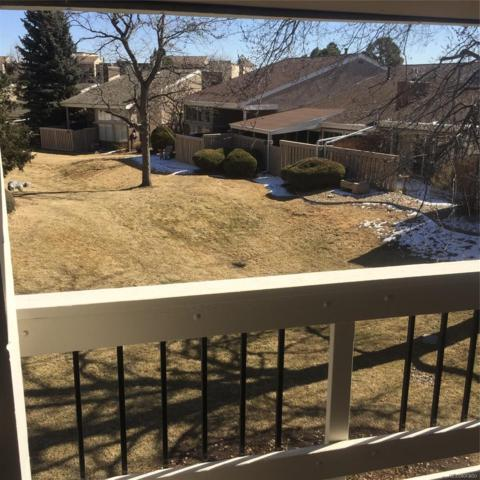 6905 E Girard Avenue B, Denver, CO 80224 (#6903408) :: The Pete Cook Home Group