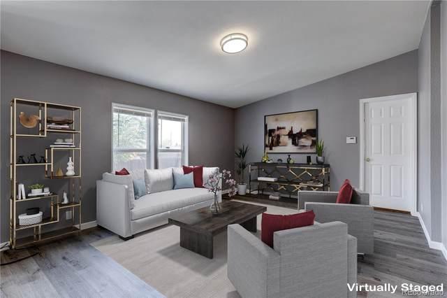 2880 W Iliff Avenue, Denver, CO 80219 (MLS #6904659) :: 8z Real Estate