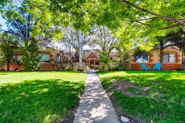 762 Dexter Street, Denver, CO 80220 (#6906086) :: Bring Home Denver