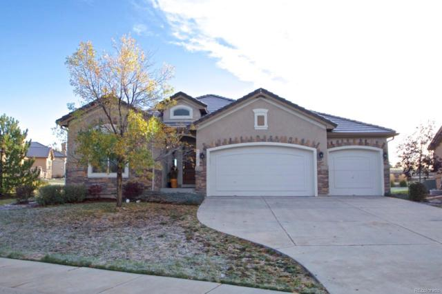 13755 Firefall Court, Colorado Springs, CO 80921 (MLS #6907363) :: Kittle Real Estate