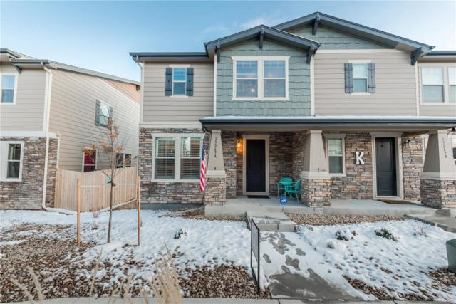 15269 W 69th Circle A, Arvada, CO 80007 (#6915470) :: Colorado Home Finder Realty