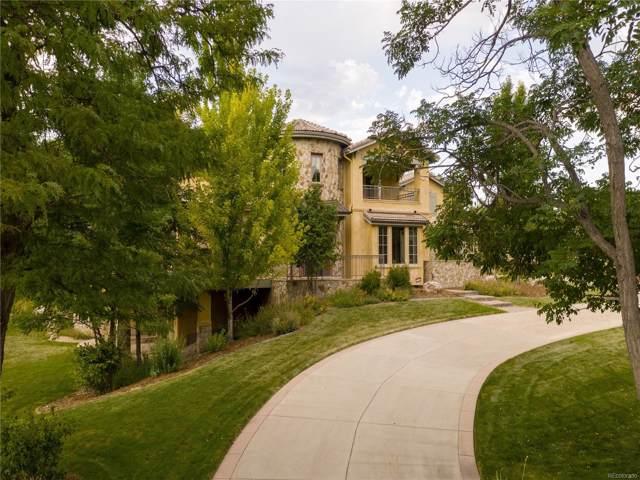 6453 E Ida Avenue, Greenwood Village, CO 80111 (#6918767) :: Compass Colorado Realty