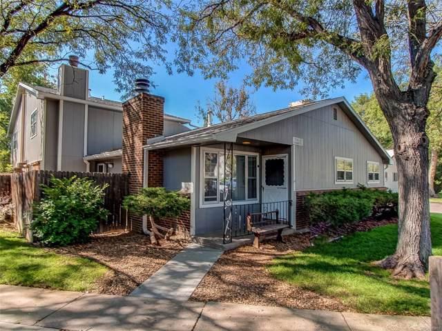 51 Newark Street A, Aurora, CO 80012 (MLS #6920420) :: 8z Real Estate
