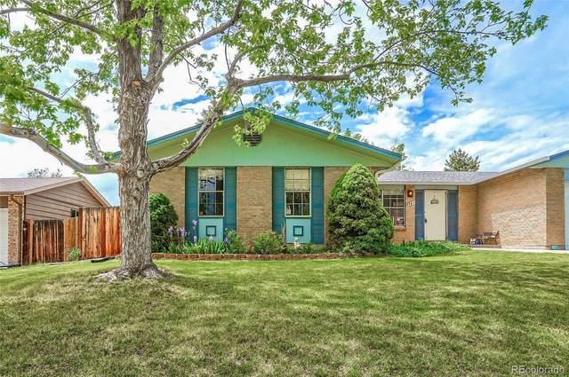 1365 Abilene Drive, Broomfield, CO 80020 (#6920694) :: The Harling Team @ Homesmart Realty Group