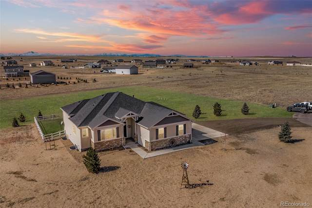 16505 Badminton Road N, Platteville, CO 80651 (MLS #6922694) :: Keller Williams Realty