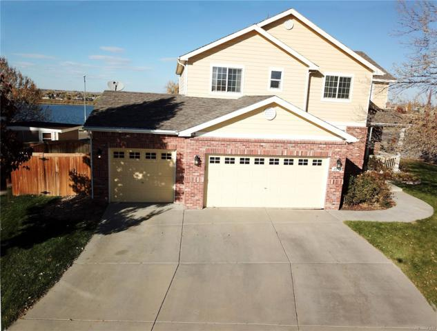 2290 Gaylord Place #0, Thornton, CO 80241 (MLS #6924561) :: Bliss Realty Group