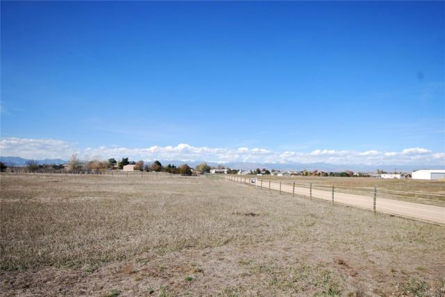 0 County Road 5, Erie, CO 80516 (#6924864) :: HomePopper