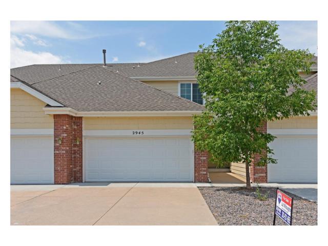 2945 Mount Royal Drive, Castle Rock, CO 80104 (MLS #6926269) :: 8z Real Estate
