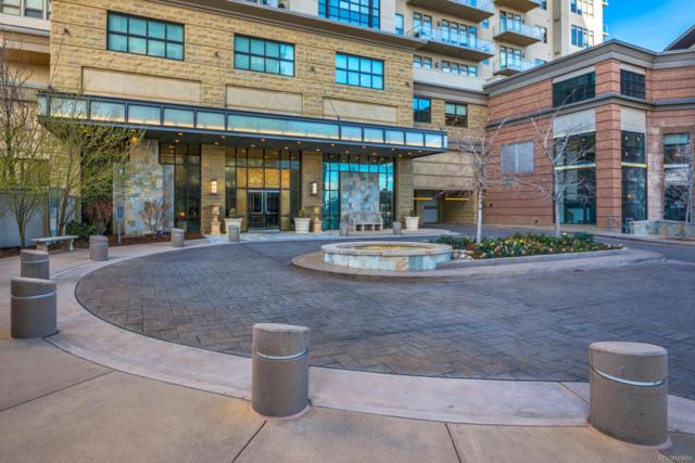 5455 Landmark Place #616, Greenwood Village, CO 80111 (#6927049) :: The DeGrood Team