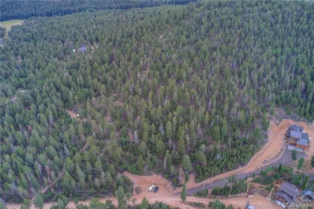 0000 Annas Drive, Conifer, CO 80433 (#6927981) :: Sultan Newman Group