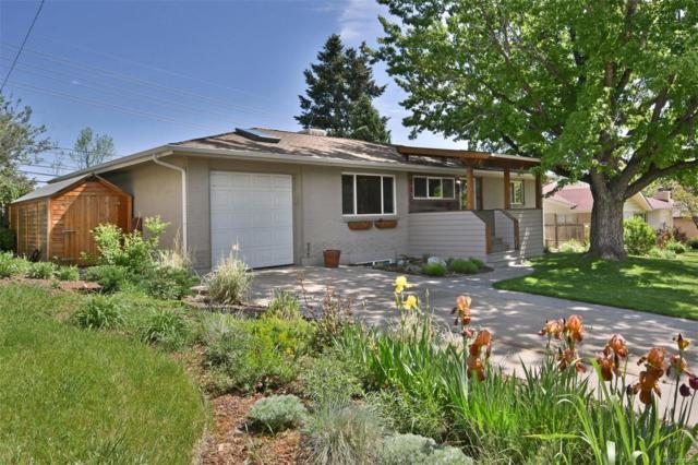 2805 Dartmouth Avenue, Boulder, CO 80305 (#6928705) :: The Heyl Group at Keller Williams