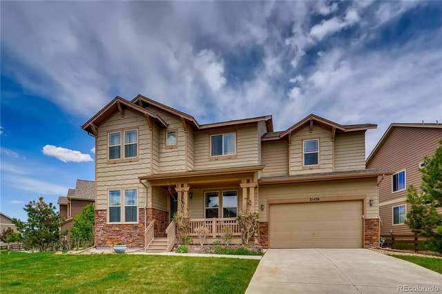 21490 E Idyllwilde Drive, Parker, CO 80138 (#6931329) :: Berkshire Hathaway HomeServices Innovative Real Estate