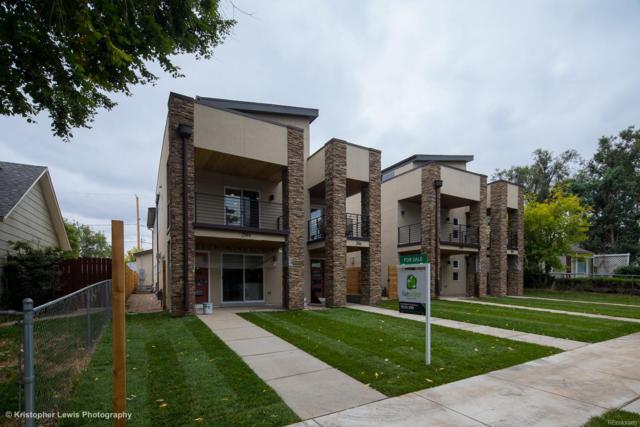2148 S Cherokee Street, Denver, CO 80223 (#6931444) :: The Griffith Home Team