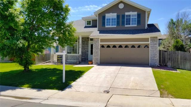 1958 E 166th Avenue, Thornton, CO 80602 (MLS #6935016) :: 8z Real Estate