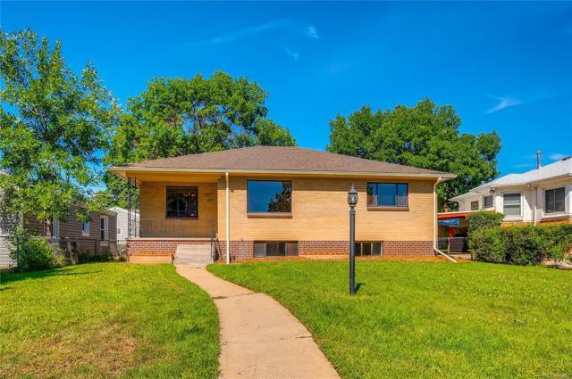 4711 Zuni Street, Denver, CO 80211 (#6935163) :: The Peak Properties Group
