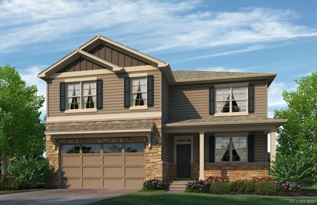 7466 E 157th Place, Thornton, CO 80602 (#6937354) :: The HomeSmiths Team - Keller Williams