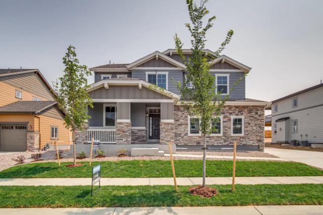 11712 Ouray Court, Commerce City, CO 80022 (#6937684) :: The Peak Properties Group