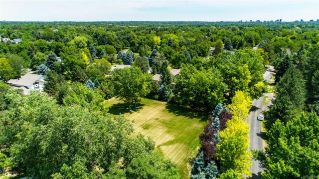 12 Viking Drive, Cherry Hills Village, CO 80113 (#6939815) :: The City and Mountains Group