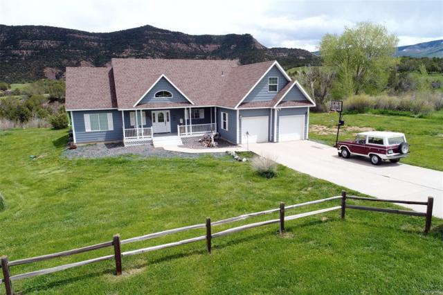 14750 N Ouray Court, Collbran, CO 81624 (#6940107) :: James Crocker Team