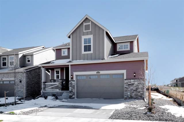 26204 E 4th Place, Aurora, CO 80018 (#6940146) :: The Heyl Group at Keller Williams