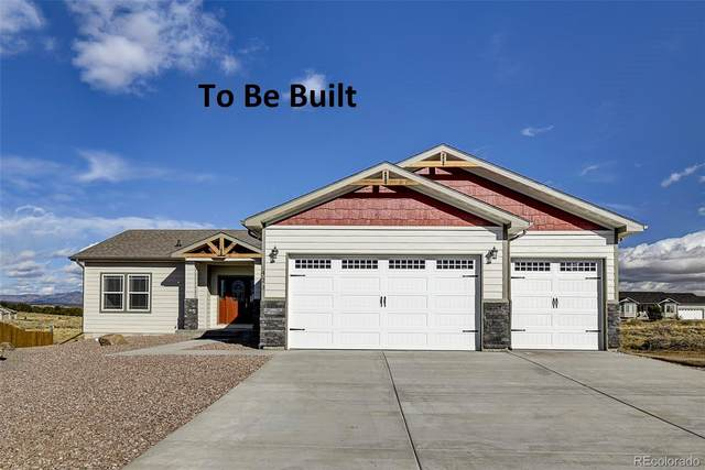 433 Gold Canon Road, Canon City, CO 81212 (#6943226) :: James Crocker Team