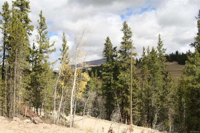 1525 Beaver Creek Road, Fairplay, CO 80440 (#6944774) :: The Healey Group