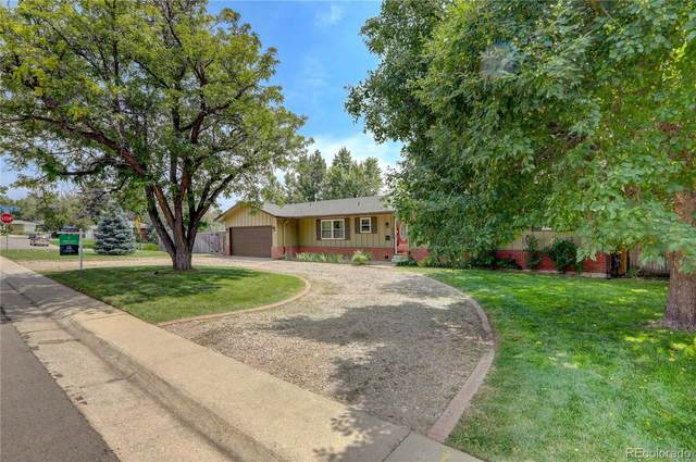 2390 Crabtree Drive, Centennial, CO 80121 (#6947674) :: You 1st Realty