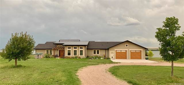 12485 County Road 3, Sedgwick, CO 80749 (#6949837) :: HomePopper