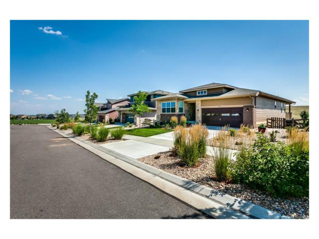 9345 Pike Way, Arvada, CO 80007 (MLS #6950186) :: 8z Real Estate