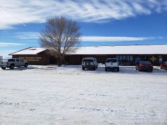 20245 Us Highway 285, La Jara, CO 81140 (#6954069) :: Compass Colorado Realty