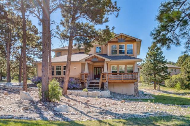 993 Greenland Forest Drive, Monument, CO 80132 (MLS #6954969) :: 8z Real Estate