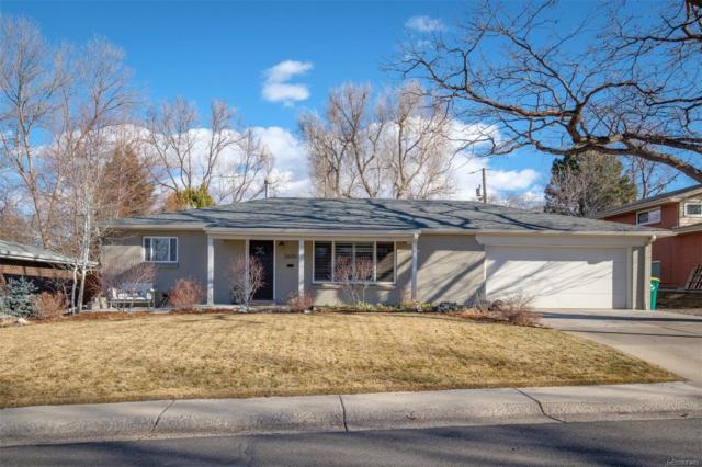 3630 Holland Court, Wheat Ridge, CO 80033 (#6956860) :: House Hunters Colorado
