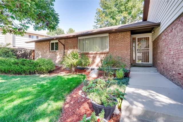 6330 S Kendall Street, Littleton, CO 80123 (MLS #6957535) :: 8z Real Estate