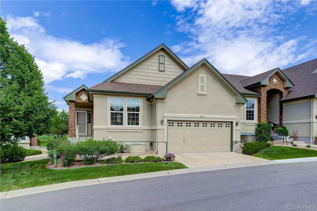 22165 E Euclid Drive, Aurora, CO 80016 (#6958765) :: The DeGrood Team