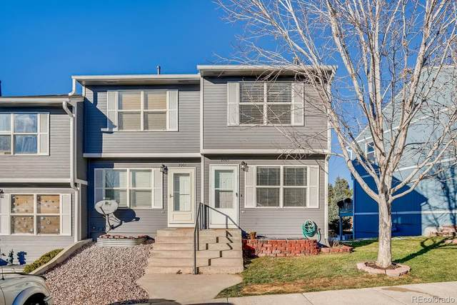 2003 Oakcrest Circle, Castle Rock, CO 80104 (#6959011) :: The DeGrood Team