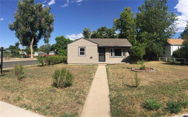 1794 Verbena Street, Denver, CO 80220 (#6959963) :: Ben Kinney Real Estate Team