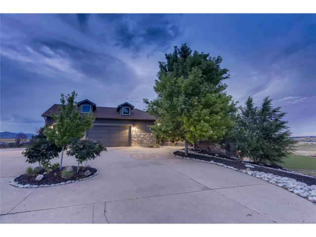7895 W Trail North Drive, Littleton, CO 80125 (MLS #6961633) :: 8z Real Estate