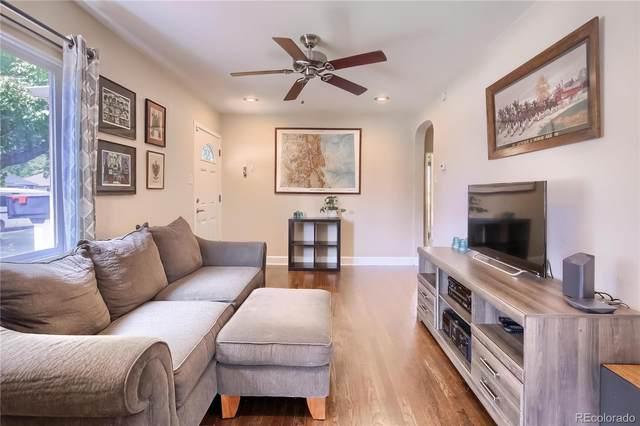 5000 Decatur Street, Denver, CO 80221 (#6962019) :: Kimberly Austin Properties
