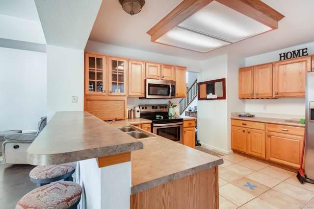 6286 Stagecoach Avenue, Firestone, CO 80504 (MLS #6962022) :: 8z Real Estate