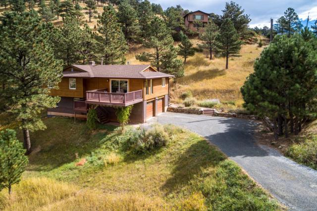 630 N Cedar Brook Road, Boulder, CO 80304 (#6963309) :: The Griffith Home Team