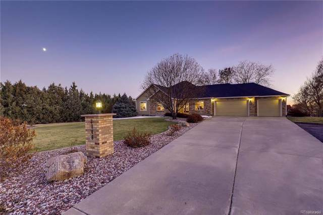 3146 County Road 36, Mead, CO 80542 (#6966813) :: The DeGrood Team
