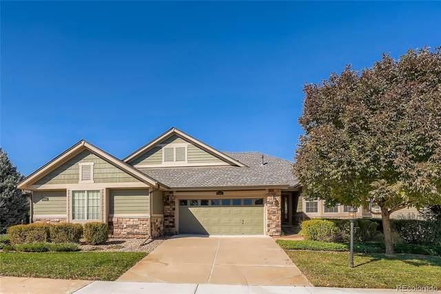 8465 E 149th Drive, Thornton, CO 80602 (#6967225) :: The Griffith Home Team