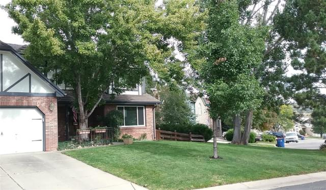 1 Carissa Circle, Littleton, CO 80127 (#6971675) :: Colorado Home Finder Realty