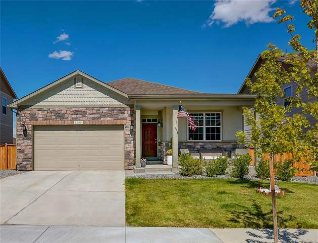 1145 W 170th Place, Broomfield, CO 80023 (MLS #6974228) :: 8z Real Estate