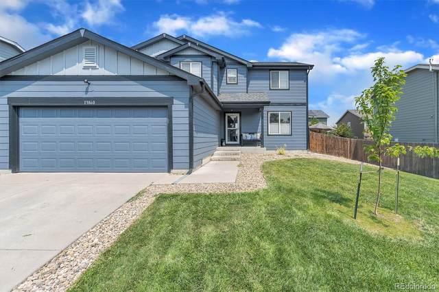 13860 Ivy Street, Thornton, CO 80602 (#6978243) :: Berkshire Hathaway HomeServices Innovative Real Estate