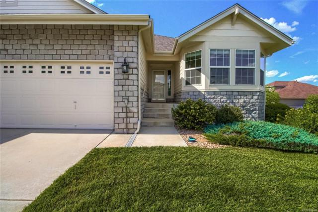 7634 S Addison Way, Aurora, CO 80016 (#6979644) :: The DeGrood Team