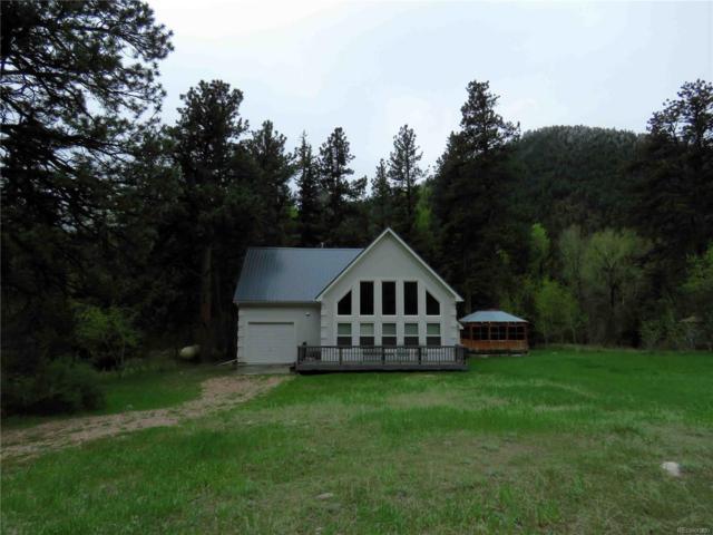 29737 W Hwy 14, Bellvue, CO 80512 (MLS #6980299) :: 8z Real Estate